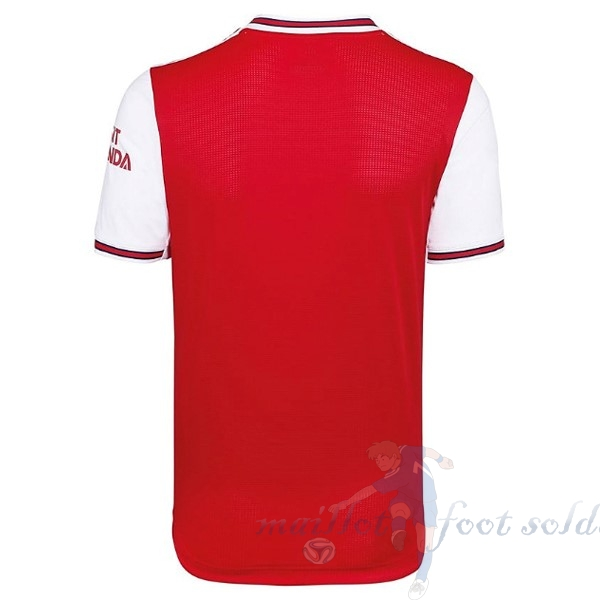 Pas Cher Maillot Foot adidas Thailande Domicile Maillot Arsenal 2019 2020 Rouge