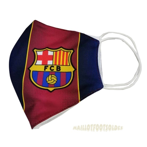 Pas Cher Maillot Foot Football Barcelone toalla Rouge