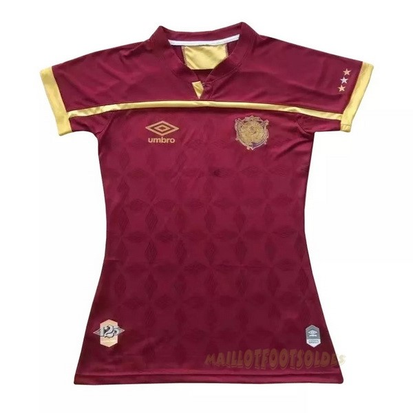 Pas Cher Maillot Foot umbro Third Maillot Femme Recife 2020 2021 Bordeaux