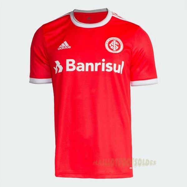 Pas Cher Maillot Foot Nike Domicile Maillot Internacional 2020 2021 Rouge