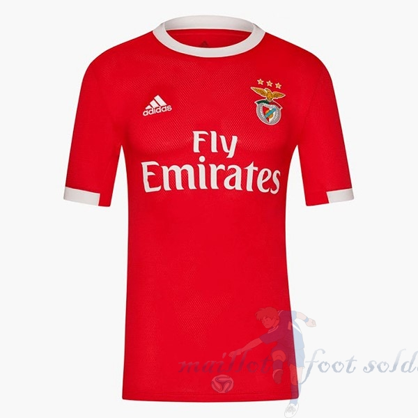 Pas Cher Maillot Foot adidas Domicile Maillot Benfica 2019 2020 Rouge